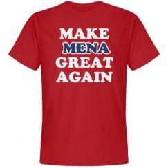 Make Mena Great Again
