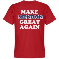 Make Mendon Great Again