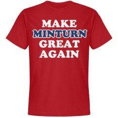 Make Minturn Great Again