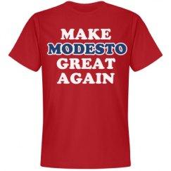 Make Modesto Great Again
