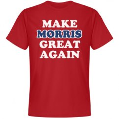 Make Morris Great Again