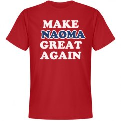 Make Naoma Great Again