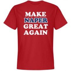 Make Naper Great Again