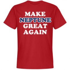Make Neptune Great Again