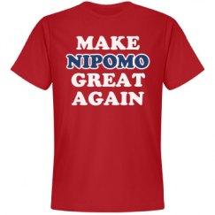 Make Nipomo Great Again
