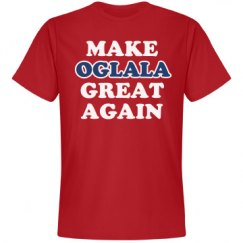 Make Oglala Great Again