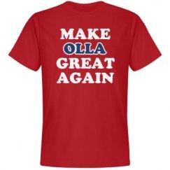 Make Olla Great Again
