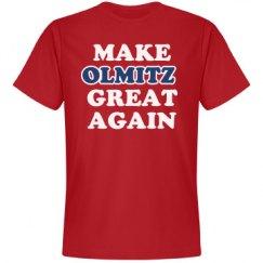 Make Olmitz Great Again