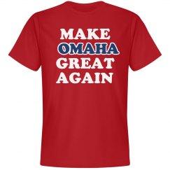 Make Omaha Great Again