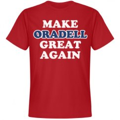 Make Oradell Great Again