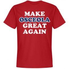 Make Osceola Great Again