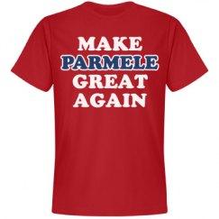 Make Parmele Great Again