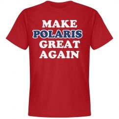 Make Polaris Great Again
