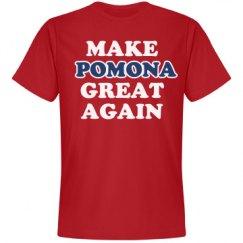 Make Pomona Great Again