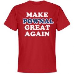 Make Pownal Great Again