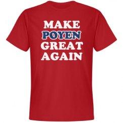 Make Poyen Great Again