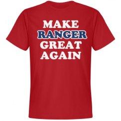 Make Ranger Great Again