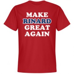 Make Rinard Great Again