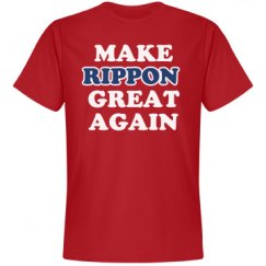 Make Rippon Great Again