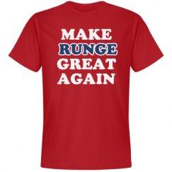 Make Runge Great Again