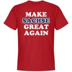 Make Sachse Great Again