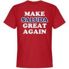 Make Saluda Great Again