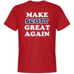 Make Scott Great Again