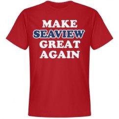 Make Seaview Great Again
