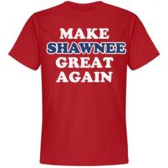 Make Shawnee Great Again