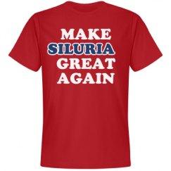 Make Siluria Great Again