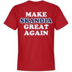 Make Skandia Great Again