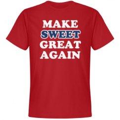 Make Sweet Great Again