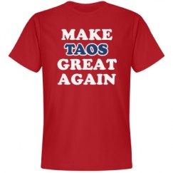 Make Taos Great Again