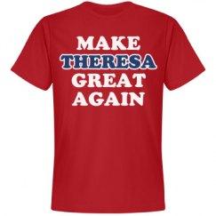 Make Theresa Great Again