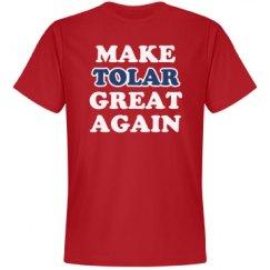 Make Tolar Great Again