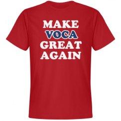 Make Voca Great Again