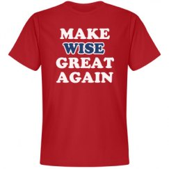 Make Wise Great Again