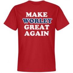 Make Worley Great Again
