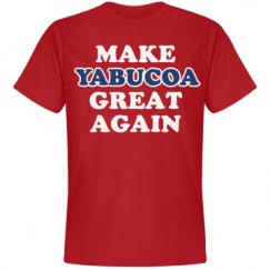 Make Yabucoa Great Again