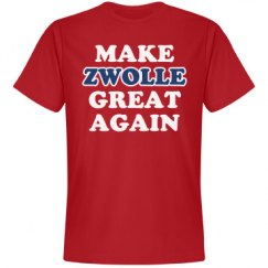 Make Zwolle Great Again