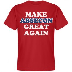 Make Absecon Great Again