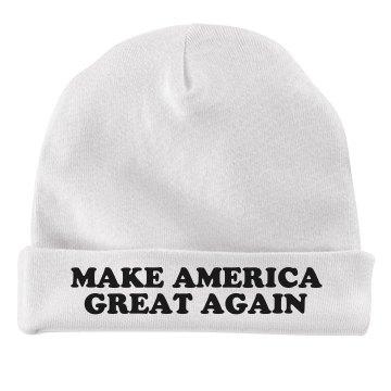 Make America Great Baby