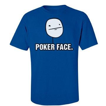 Poker face midi