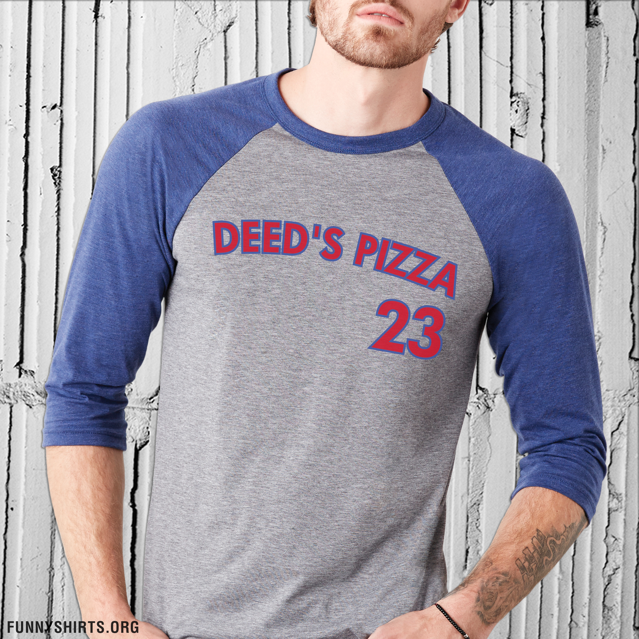 Deed's Pizza