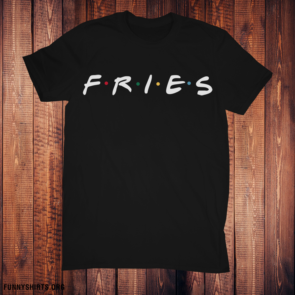 Live for Fries