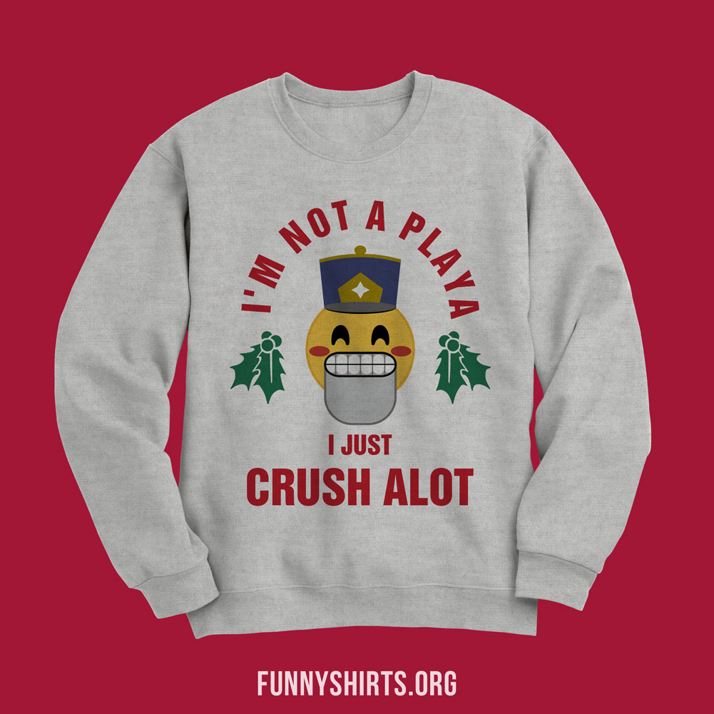 christmas sweaters Archives - FunnyShirts.org Blog