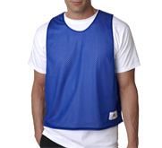 Badger Sport Lacrosse Reversible Pinnie