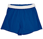 Youth Soffe Cheer Shorts