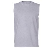 Unisex Gildan Sleeveless T-Shirt