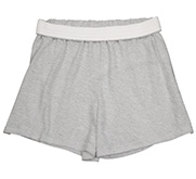 Junior Fit Soffe Cheer Shorts